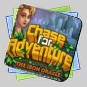 Chase for Adventure 2: The Iron Oracle Collector's Edition игра