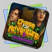 Chase for Adventure 3: The Underworld Collector's Edition игра