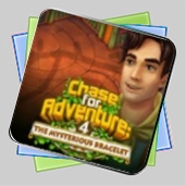 Chase for Adventure 4: The Mysterious Bracelet Collector's Edition игра