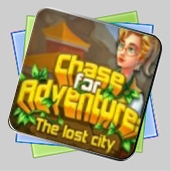 Chase for Adventure: The Lost City игра