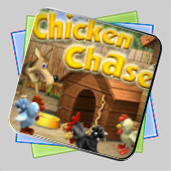 Chicken Chase игра