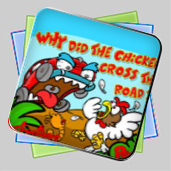 Chicken Cross The Road игра