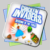 Chicken Invaders 3 игра