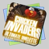 Chicken Invaders 4: Ultimate Omelette Thanksgiving Edition игра