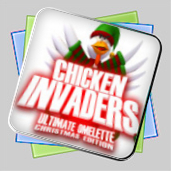 Chicken Invaders: Ultimate Omelette Christmas Edition игра