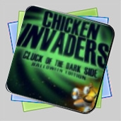 Chicken Invaders 5: Halloween Edition игра