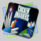 Chicken Invaders игра
