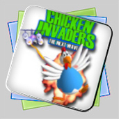 Chicken Invaders 2 игра