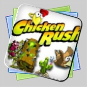 Chicken Rush Deluxe игра