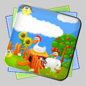 Chicken's Flying School игра