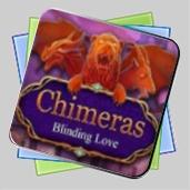 Химеры. Ослепляющая любовь игра