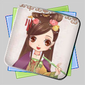 Chinese Doll Dress Up игра