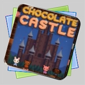 Chocolate Castle игра