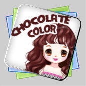 Chocolate Color игра
