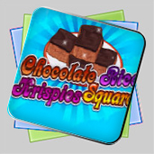Chocolate RiceKrispies Square игра