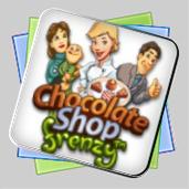 Chocolate Shop Frenzy игра
