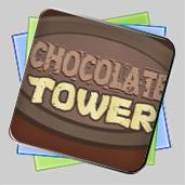 Chocolate Tower игра