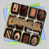 Шоколатор игра