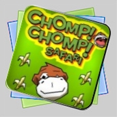 Chomp! Chomp! Safari игра