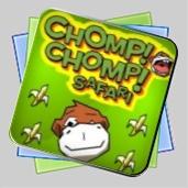 Chomp! Chomp! Safari игра