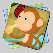 Chomping Chimp игра