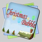 Christmas Bubbles игра