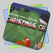 Christmas Cat игра
