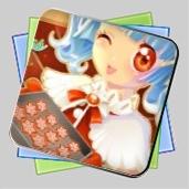 Christmas Cookie Shop игра