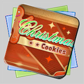 Christmas Cookies игра
