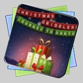 Christmas Griddlers: Journey to Santa игра