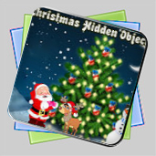 Christmas Hidden Objects игра