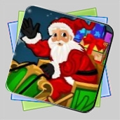 Christmas Letters игра