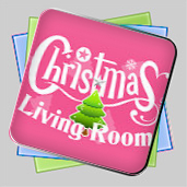 Christmas. Living Room игра