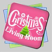 Christmas. Living Room игра
