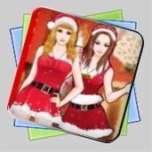 Christmas MakeUp игра