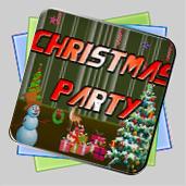 Christmas Party игра