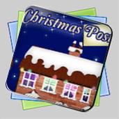 Christmas Post игра
