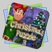 Christmas Puzzle 3 игра