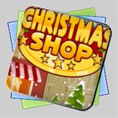 Christmas Shop игра
