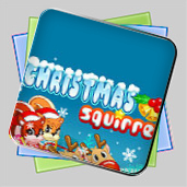 Christmas Squirrel игра