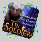 Christmas Stories: Hans Christian Andersen's Tin Soldier игра