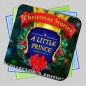 Christmas Stories: A Little Prince Collector's Edition игра