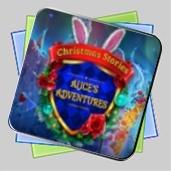 Рождественские истории. Приключения Алисы игра