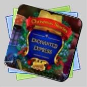 Christmas Stories: Enchanted Express Collector's Edition игра