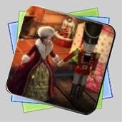 Рождественские истории. Щелкунчик. Коллекционное издание игра