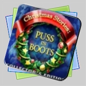 Christmas Stories: Puss in Boots Collector's Edition игра