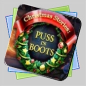 Christmas Stories: Puss in Boots игра