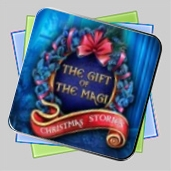 Christmas Stories: The Gift of the Magi игра