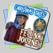 Christmas Tales: Fellina's Journey игра