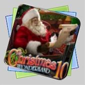 Christmas Wonderland 10 игра